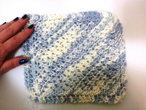 variegated-dishcloth