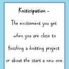 kniticpation