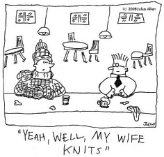 wife-knits