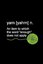 yarn-enough