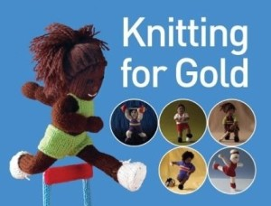 Knitting for Olympic Gold